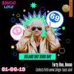Bingo Loco Navan - FortyOne - Saturday 1st June image