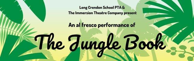 The Jungle Book - Immersion Theatre