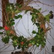 Christmas Wreath or Table Centrepiece Workshop - Outwood image
