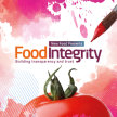 Food Integrity 2021 Online 5 day event (ROW) image