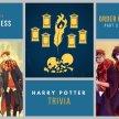 Harry Potter Trivia (Houston) image