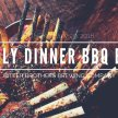 Family Dinner BBQ Bash by Bitter Brothers Brewing Co. image