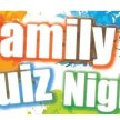 Family Quiz Night! image