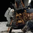 The Moon Landing Experience image