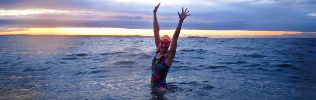 Swim Yourself Happy!