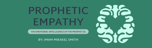 Prophetic Empathy