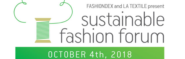 Sustainable Fashion Forum- Sponsorship Opportunites