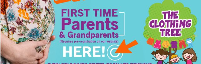 TCT Fall 2019 New Parents & Grandparents Shopping Event