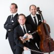 Sunday Concert: Trio Chausson image