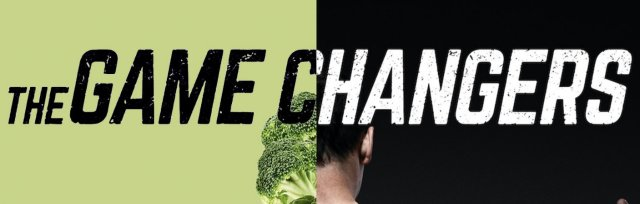 The Game Changers - Free Film Screening