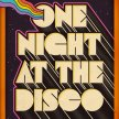 One Night at the Disco at SWG3 image