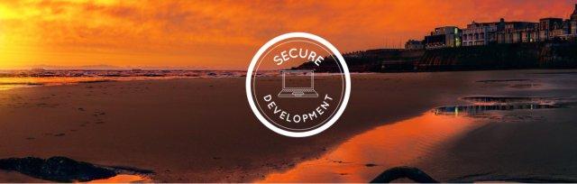 Developer Security Essentials - Train the Trainer