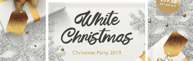 White Christmas Party 2019