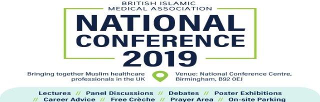 BIMA National Conference 2019
