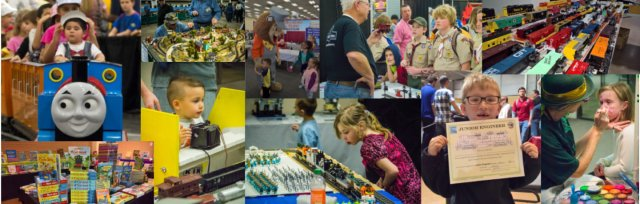The Rocky Mountain Train Show