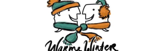 Warme Winter