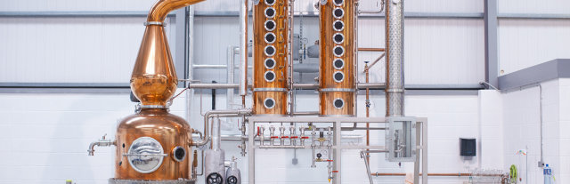 Shortcross Gin Distillery Tour 3pm