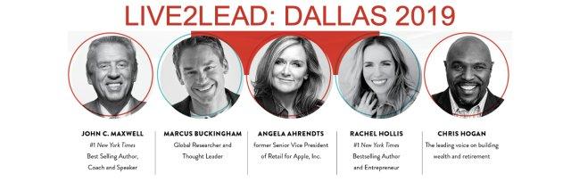 Live2Lead: Dallas