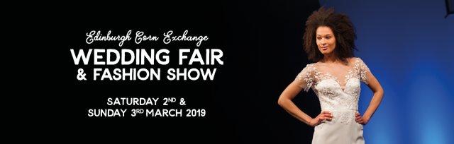 Edinburgh Wedding Fair and Fashion Show