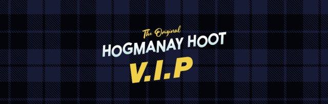 Hogmanay Hoot V.I.P
