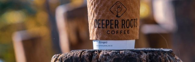 From Seed to Cup with Deeper Roots Coffee