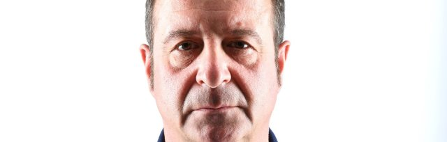 MARK THOMAS : 50 Things About Us