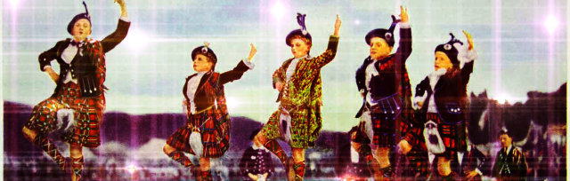 THE LITTLE HAGGIS HOOLIE (childrens day time ceilidh)
