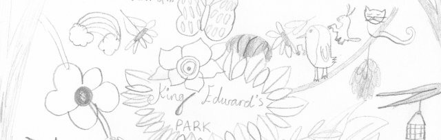 Drawing Nature: Cemetery Park Online
