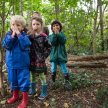 FRUK Forest School Easter Holiday Club for 5 - 8 year olds image