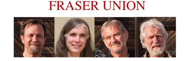 Fraser Union Dinner Concert