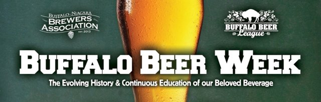 Buffalo Beer Week | Black Canyon Lights | PA Line