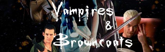 Vampires & Browncoats
