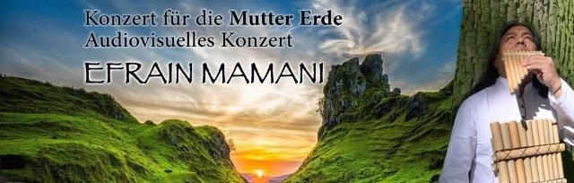 Konzert für die Mutter Erde