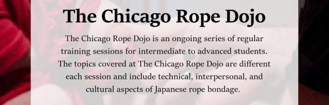 The Chicago Rope Dojo