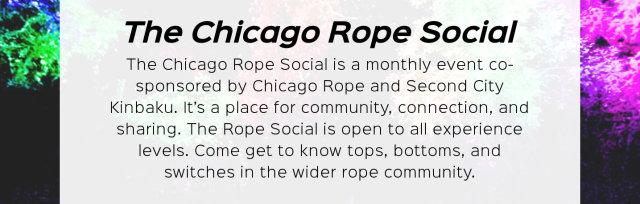 The Chicago Rope Social (September)