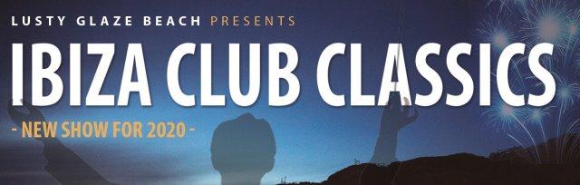 IBIZA CLUB CLASSICS 2020