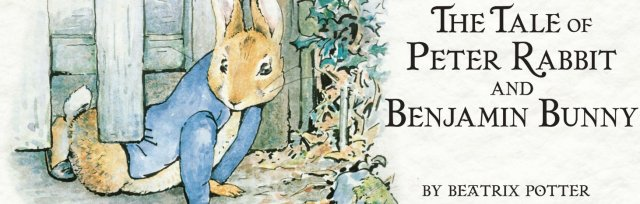 The Tale of Peter Rabbit and Benjamin Button