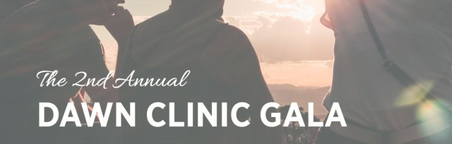 DAWN Clinic 2019 Gala - DAWN of Opportunities