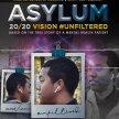 ASYLUM; 20/20 Vision image