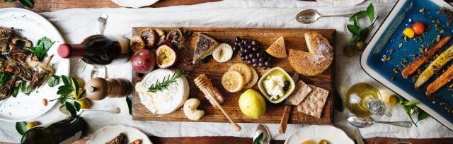 Easy, Irresistible Holiday Appetizers