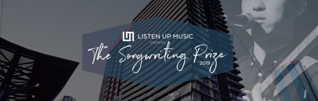 Melbourne Semi Final | The Songwriting Prize 2019