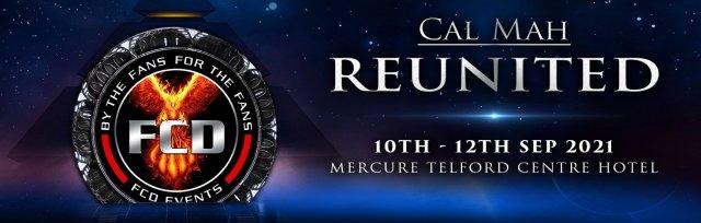 Cal-Mah: Reunited