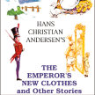 The Emperor's New Clothes & Other Stories, Worden Park, Leyland, 2.30pm image