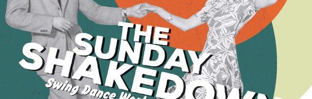 Sunday Shakedown