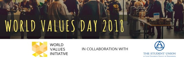 World Values Day Lund - 2018