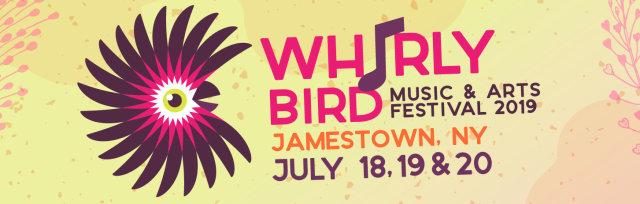 Whirlybird Music & Arts Festival