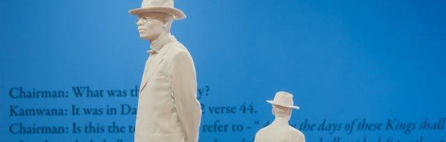 'The Matter of a Hat': A Conversation on Dress, Politics and Power