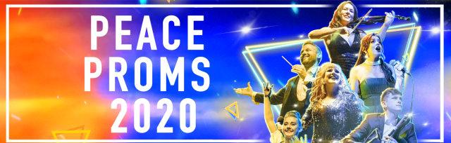 Dublin Saturday 2PM - Peace Proms 2020
