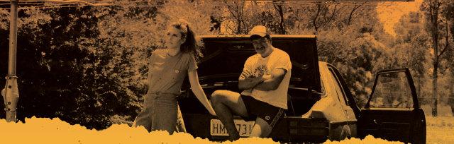 Fanny Lumsden: Under our Hills Hoist Southern Tour