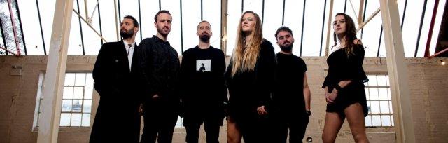 TALENTBANQ presents Devon Mayson, Robert J Hunter Band and MORGANWAY